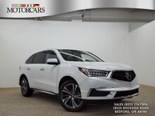 2020_Acura_MDX_w/Technology Pkg_ Bedford OH