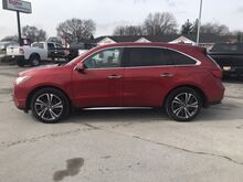 2020_Acura_MDX_w/Technology Pkg_ Glenwood IA