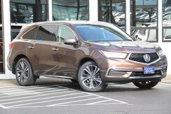 2020_Acura_MDX_w/Technology Pkg_ Salem OR