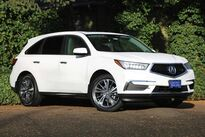 Acura MDX w/Technology Pkg 2020