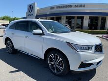 2020_Acura_MDX_w/Technology Pkg_ Salt Lake City UT