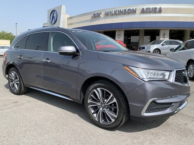 2020 Acura MDX w/Technology Pkg Salt Lake City UT