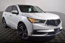 2020_Acura_MDX_w/Technology Pkg_ Seattle WA
