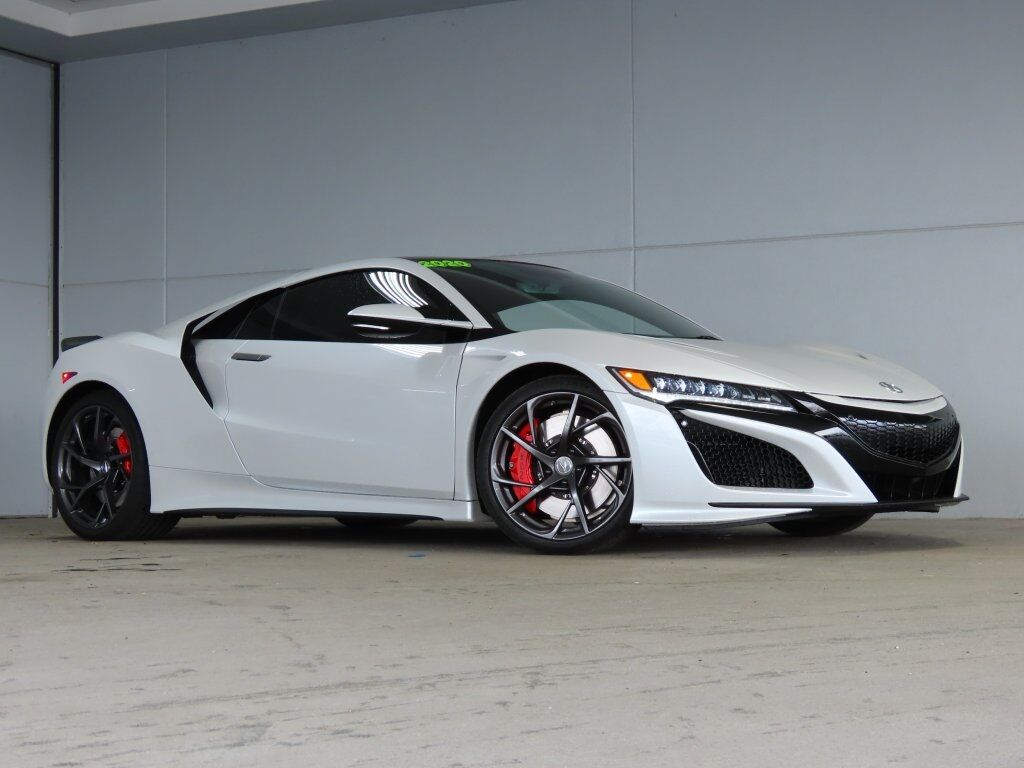 2020 Acura NSX Merriam KS