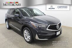 2020_Acura_RDX__ Bedford OH