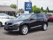 2020_Acura_RDX__ Salem OR