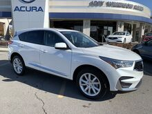 2020_Acura_RDX__ Salt Lake City UT