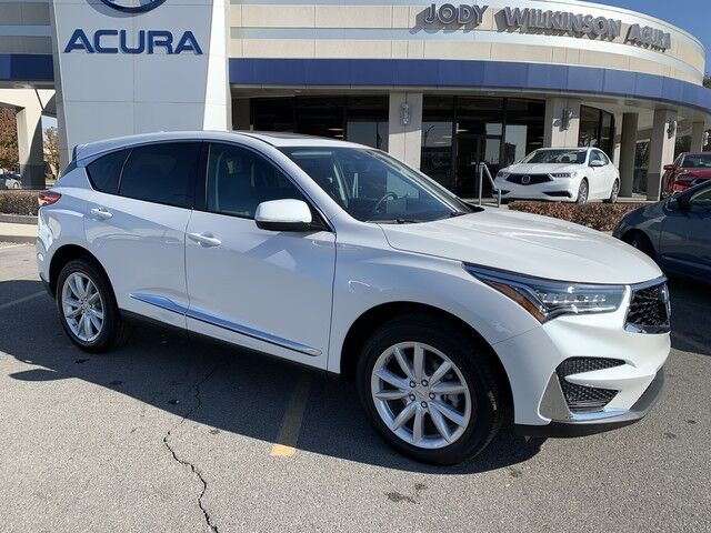 2020 Acura RDX  Salt Lake City UT