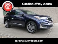 2020 Acura RDX 4DR FWD TECH PKG Seaside CA