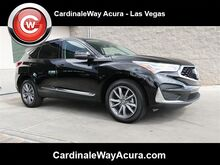 2020_Acura_RDX_4DR FWD w/Technology Package_ Las Vegas NV
