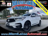 2020 Acura RDX A-Spec Package Miami Lakes FL