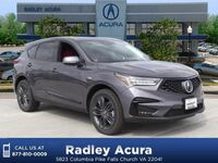 Acura RDX A-Spec Package SH-AWD 2020
