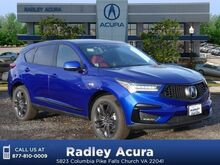 2020_Acura_RDX_A-Spec Package SH-AWD_ Falls Church VA