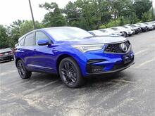 2020_Acura_RDX_A-Spec Package SH-AWD_ Highland Park IL