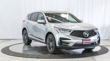 2020_Acura_RDX_A-Spec Package SH-AWD_ Roseville CA
