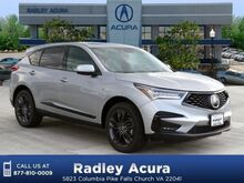 2020_Acura_RDX_A-Spec Package_ Northern VA DC