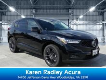 2020_Acura_RDX_A-Spec Package_ Woodbridge VA