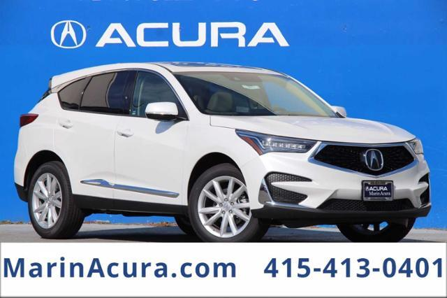 2020_Acura_RDX_AWD_ Bay Area CA