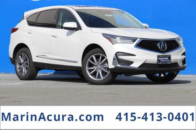 2020_Acura_RDX_AWD w/Technology Pkg_ Bay Area CA