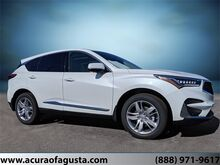 2020_Acura_RDX_Advance Package_ Augusta GA