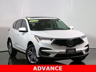 2020 Acura RDX Advance Package Chicago IL