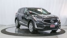 2020_Acura_RDX_Advance Package_ Roseville CA