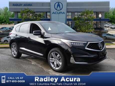2020 Acura RDX Advance Package SH-AWD Falls Church VA