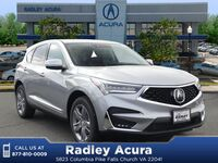 Acura RDX Advance Package SH-AWD 2020