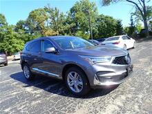 2020_Acura_RDX_Advance Package SH-AWD_ Highland Park IL