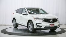 2020_Acura_RDX_Advance Package SH-AWD_ Roseville CA