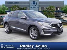 2020_Acura_RDX_Advance Package SH-AWD_ Northern VA DC