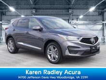 2020_Acura_RDX_Advance Package_ Northern VA DC