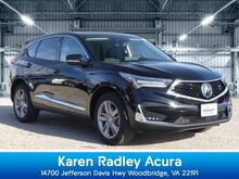 2020_Acura_RDX_Advance Package_ Woodbridge VA