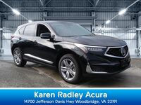 Acura RDX Advance Package 2020