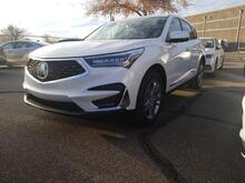 2020_Acura_RDX_Advance Pkg._ Albuquerque NM