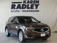 2020_Acura_RDX_Base SH-AWD_ Woodbridge VA