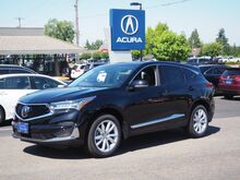 2020_Acura_RDX_Base_ Salem OR