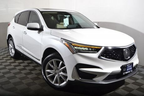 2020 Acura RDX Base Seattle WA