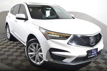 2020_Acura_RDX_Base_ Seattle WA
