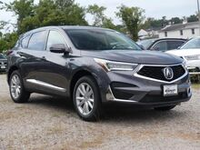 2020_Acura_RDX_Base_ Woodbridge VA