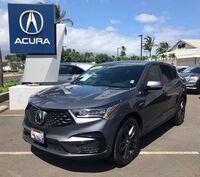 Acura RDX FWD w/A-Spec Pkg 2020