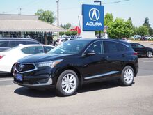 2020_Acura_RDX_SH-AWD_ Salem OR