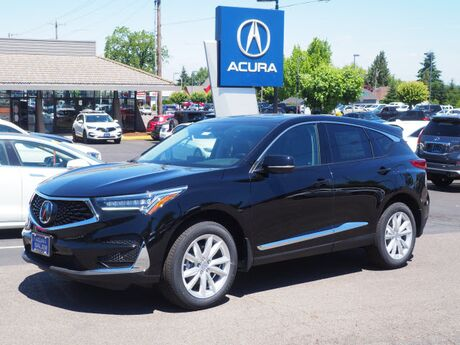 2020 Acura RDX SH-AWD Salem OR