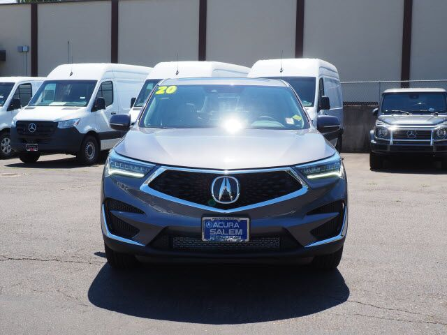 2020 Acura RDX SH-AWD w/Tech Salem OR