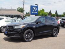 2020_Acura_RDX_SH-AWD with A-Spec Package_ Salem OR
