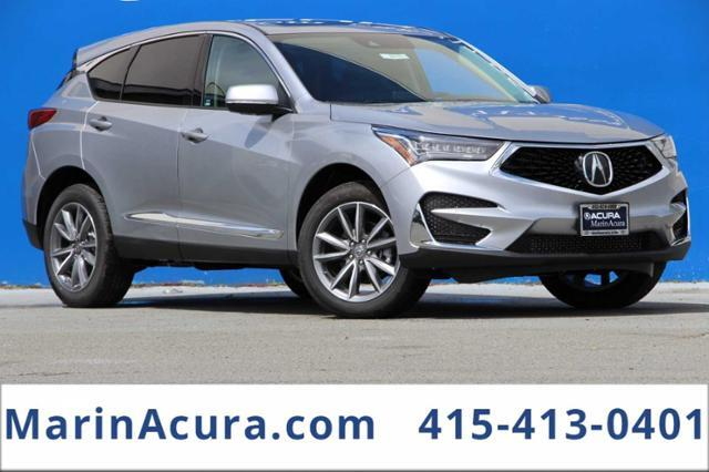 2020 Acura RDX SH-AWD with Technology Package Bay Area CA