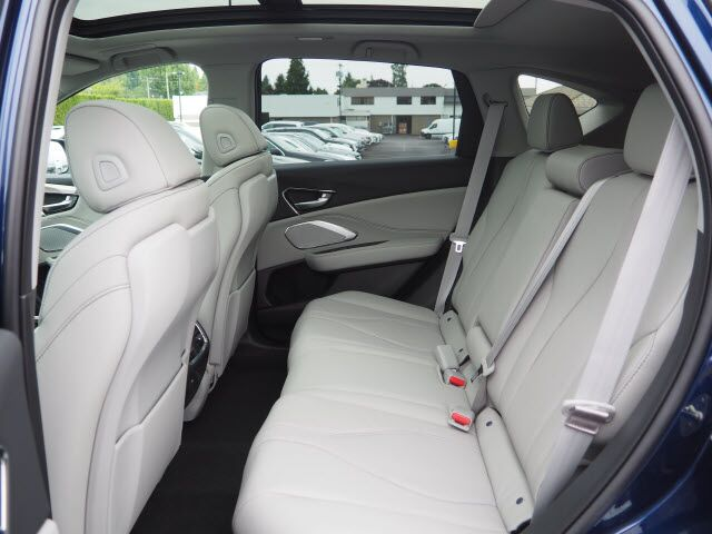 2020 Acura RDX SH-AWD with Technology Package Salem OR