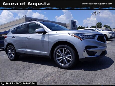 2020 Acura RDX Technology Package Augusta GA