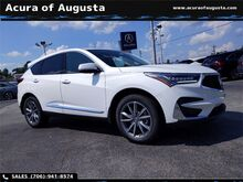 2020_Acura_RDX_Technology Package_ Augusta GA