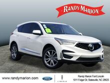 2020_Acura_RDX_Technology Package_ Hickory NC